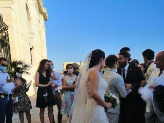 Le nozze di Benedetta e Manuel 3