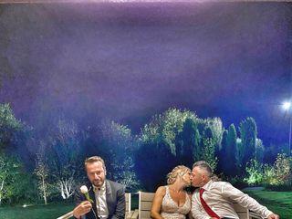 Le nozze di Emmanuele e Annamaria 2