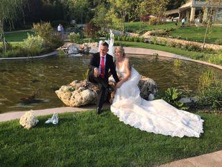 Le nozze di Emmanuele e Annamaria