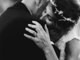 Le nozze di Domenico e Clementina