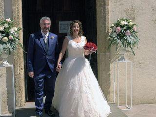 Le nozze di Mariangela e Fabio 2