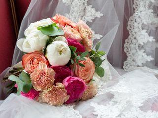 Le nozze di Shideh e Payam 2