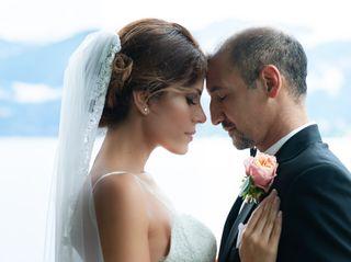 Le nozze di Shideh e Payam