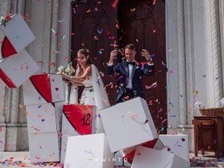 Le nozze di Irene  e Diego 2