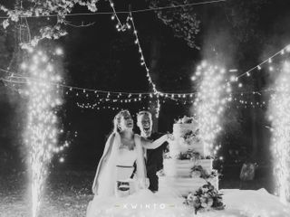 Le nozze di Irene  e Diego 3