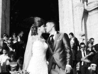 Le nozze di Ylenia e Gianluca 3