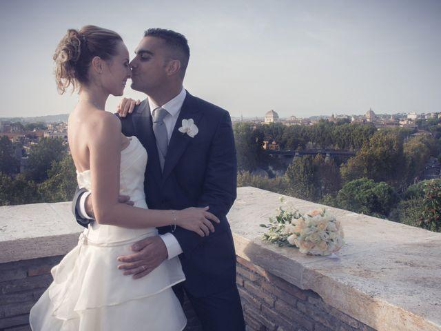 Le nozze di Flaminia e Valerio