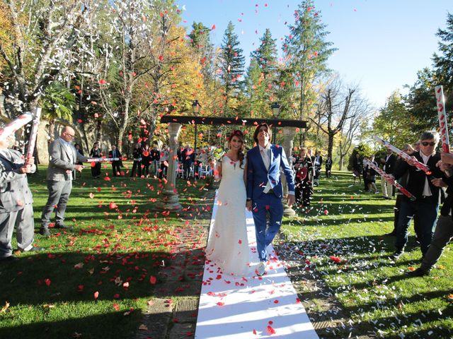 Il matrimonio di Marco e Elena a Subbiano, Arezzo 24