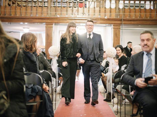 Il matrimonio di Andrea e Sonia a Alassio, Savona 16