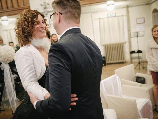 Il matrimonio di Andrea e Sonia a Alassio, Savona 18