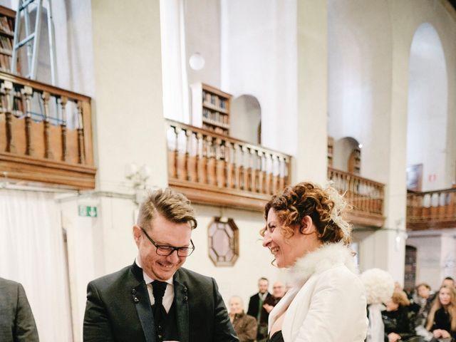 Il matrimonio di Andrea e Sonia a Alassio, Savona 19