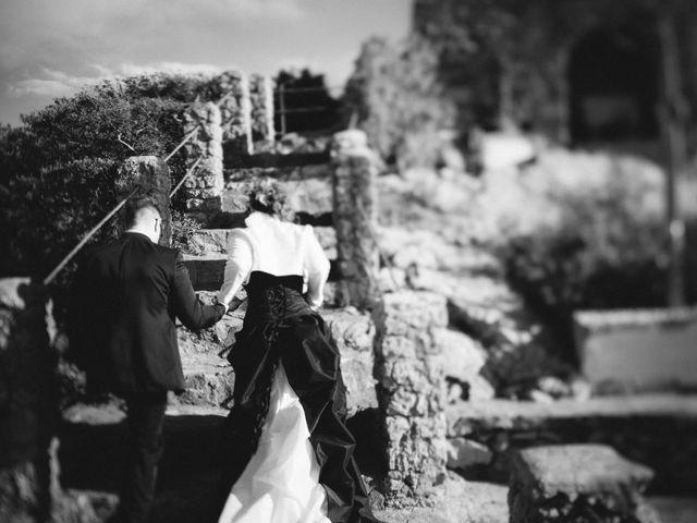 Il matrimonio di Andrea e Sonia a Alassio, Savona 20