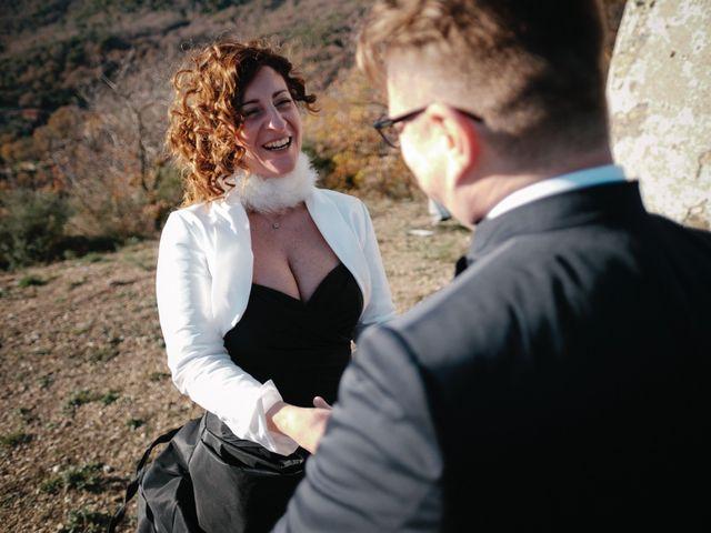Il matrimonio di Andrea e Sonia a Alassio, Savona 24