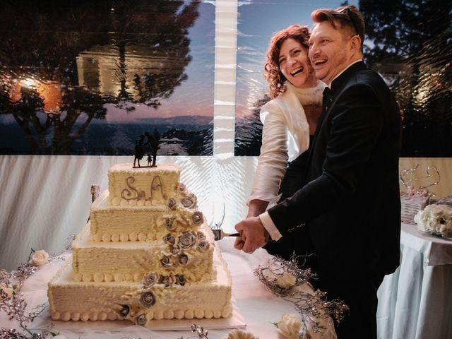 Il matrimonio di Andrea e Sonia a Alassio, Savona 32