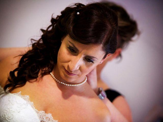 Il matrimonio di Emanuele e Serena a Monte Compatri, Roma 5