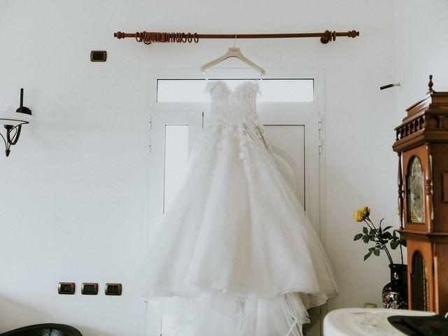 Il matrimonio di Alessandro e Debora a Poggio Berni, Rimini 5