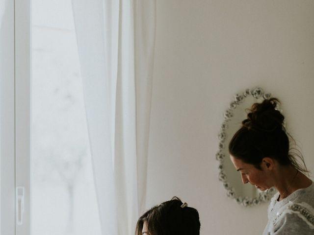 Il matrimonio di Alessandro e Debora a Poggio Berni, Rimini 6