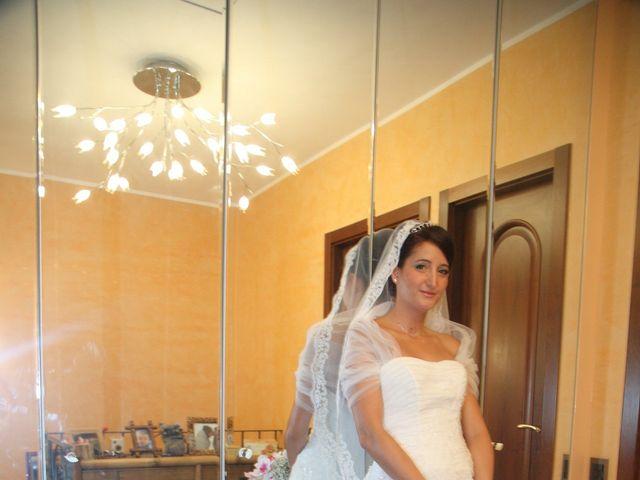 Il matrimonio di Giovanni e Annalisa a Bergamo, Bergamo 7