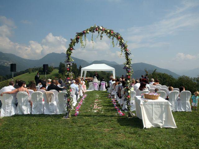 Il matrimonio di Giovanni e Annalisa a Bergamo, Bergamo 12