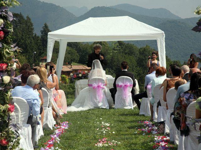 Il matrimonio di Giovanni e Annalisa a Bergamo, Bergamo 13