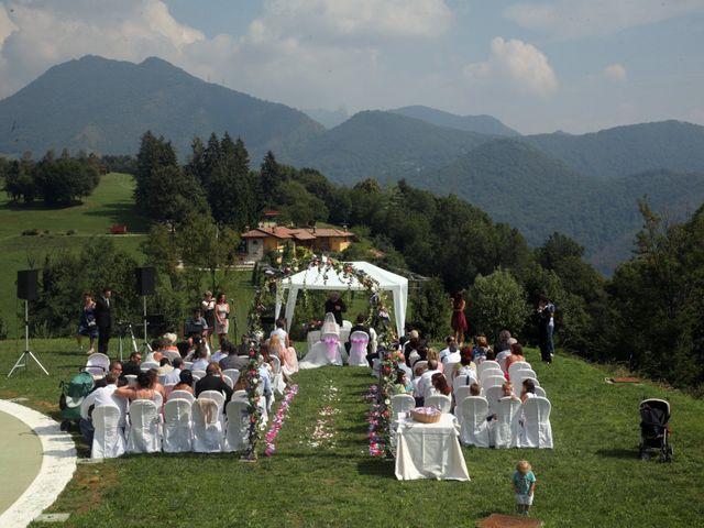 Il matrimonio di Giovanni e Annalisa a Bergamo, Bergamo 14
