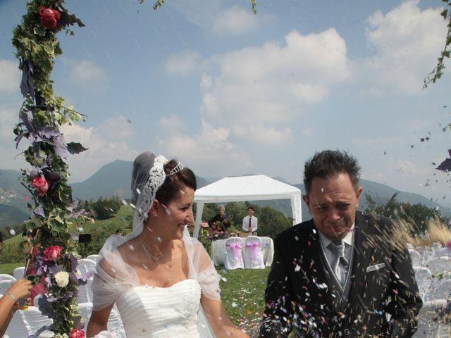 Il matrimonio di Giovanni e Annalisa a Bergamo, Bergamo 15