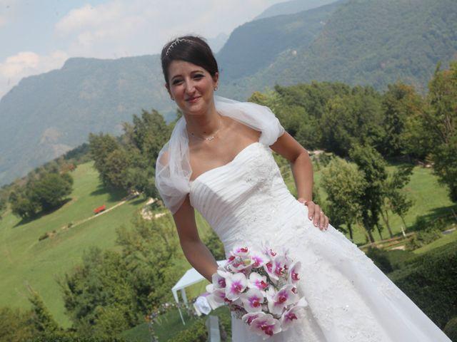 Il matrimonio di Giovanni e Annalisa a Bergamo, Bergamo 16