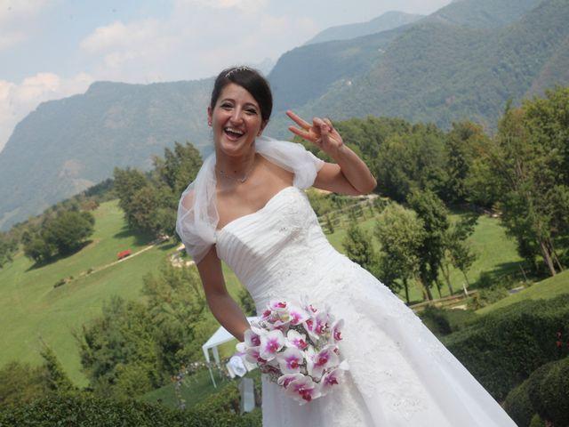 Il matrimonio di Giovanni e Annalisa a Bergamo, Bergamo 17