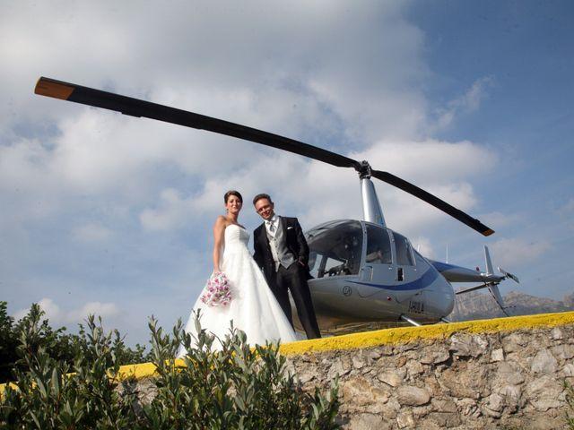 Il matrimonio di Giovanni e Annalisa a Bergamo, Bergamo 18