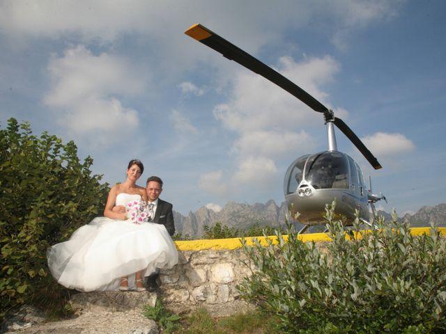 Il matrimonio di Giovanni e Annalisa a Bergamo, Bergamo 19