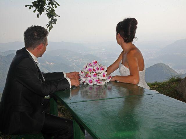 Il matrimonio di Giovanni e Annalisa a Bergamo, Bergamo 21
