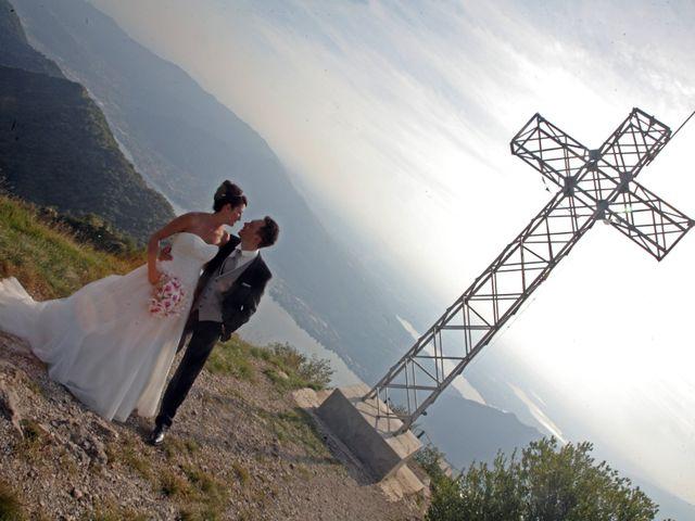 Il matrimonio di Giovanni e Annalisa a Bergamo, Bergamo 22