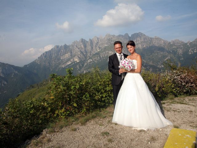 Il matrimonio di Giovanni e Annalisa a Bergamo, Bergamo 23