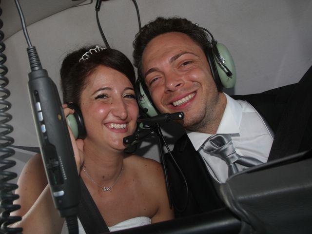 Il matrimonio di Giovanni e Annalisa a Bergamo, Bergamo 25