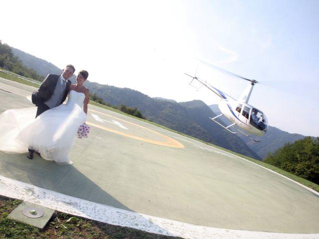 Il matrimonio di Giovanni e Annalisa a Bergamo, Bergamo 26