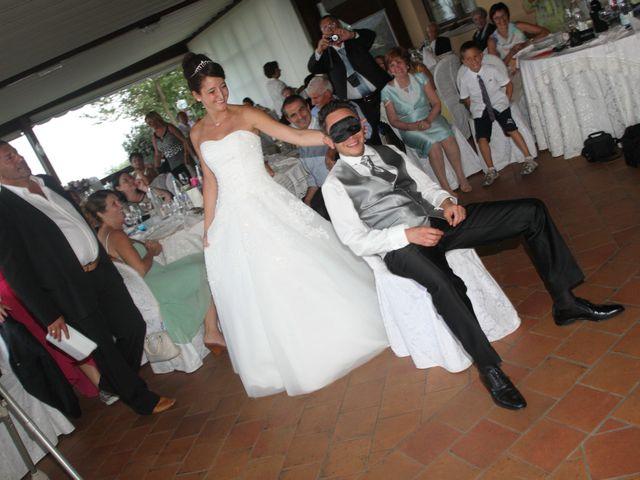 Il matrimonio di Giovanni e Annalisa a Bergamo, Bergamo 27