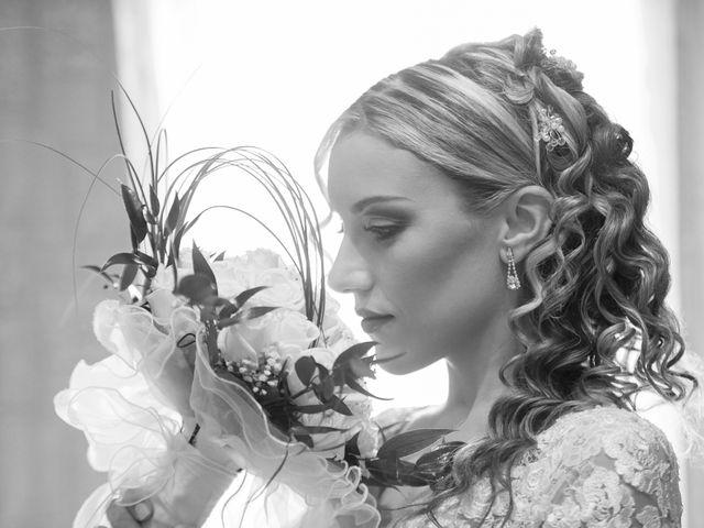 Il matrimonio di William e Alessia a Celano, L'Aquila 10