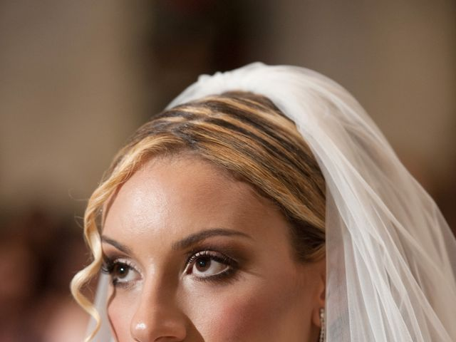 Il matrimonio di William e Alessia a Celano, L'Aquila 14