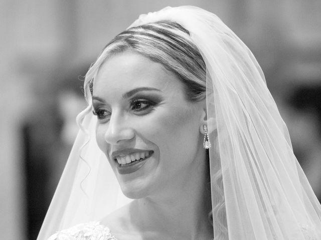 Il matrimonio di William e Alessia a Celano, L'Aquila 17
