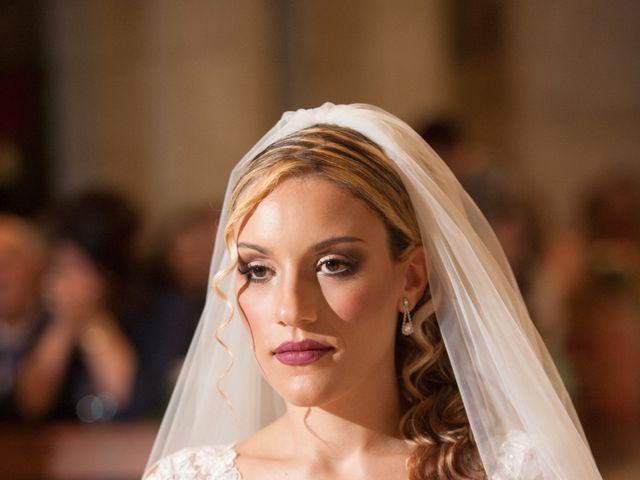 Il matrimonio di William e Alessia a Celano, L'Aquila 18