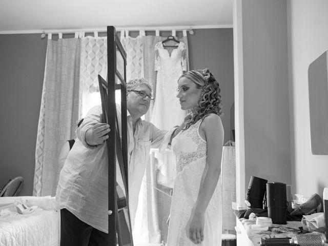 Il matrimonio di William e Alessia a Celano, L'Aquila 24