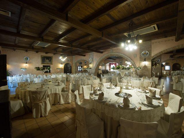 Il matrimonio di William e Alessia a Celano, L'Aquila 50