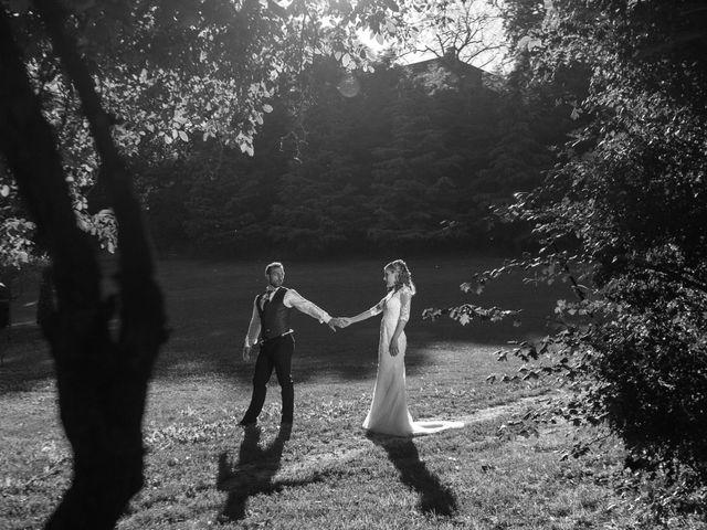 Il matrimonio di William e Alessia a Celano, L'Aquila 67