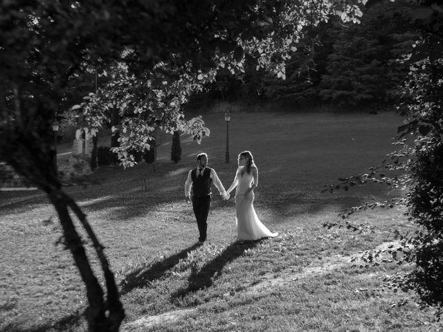 Il matrimonio di William e Alessia a Celano, L'Aquila 68