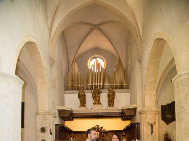 Il matrimonio di William e Alessia a Celano, L'Aquila 85
