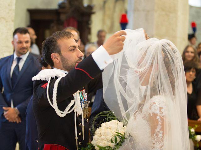 Il matrimonio di William e Alessia a Celano, L'Aquila 88