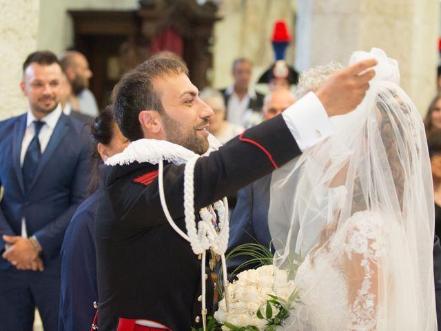 Il matrimonio di William e Alessia a Celano, L'Aquila 89