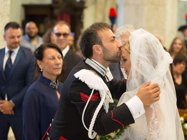 Il matrimonio di William e Alessia a Celano, L'Aquila 90