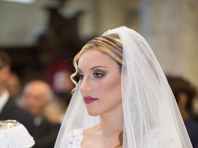 Il matrimonio di William e Alessia a Celano, L'Aquila 92