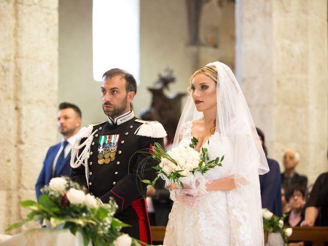 Il matrimonio di William e Alessia a Celano, L'Aquila 94